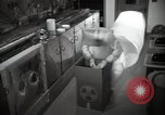 Image of Protective measures in radiation contamination area Richland Washington USA, 1947, second 48 stock footage video 65675032068