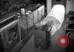 Image of Protective measures in radiation contamination area Richland Washington USA, 1947, second 50 stock footage video 65675032068