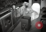 Image of Protective measures in radiation contamination area Richland Washington USA, 1947, second 51 stock footage video 65675032068