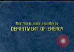 Image of Manhattan Project United States USA, 1966, second 2 stock footage video 65675032077