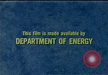 Image of Manhattan Project United States USA, 1966, second 3 stock footage video 65675032077