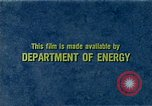 Image of Manhattan Project United States USA, 1966, second 11 stock footage video 65675032077