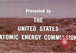 Image of Hanford Project Richland Washington USA, 1966, second 16 stock footage video 65675032078