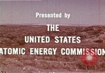 Image of Hanford Project Richland Washington USA, 1966, second 17 stock footage video 65675032078
