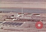 Image of Hanford Project Richland Washington USA, 1966, second 54 stock footage video 65675032079