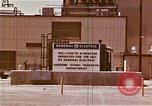 Image of Hanford Nuclear Power plant dedication and operation Richland Washington USA, 1966, second 5 stock footage video 65675032080