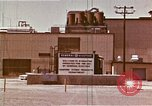 Image of Hanford Nuclear Power plant dedication and operation Richland Washington USA, 1966, second 6 stock footage video 65675032080