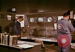 Image of Hanford Nuclear Power plant dedication and operation Richland Washington USA, 1966, second 23 stock footage video 65675032080