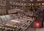Image of Hanford Nuclear Power plant dedication and operation Richland Washington USA, 1966, second 27 stock footage video 65675032080