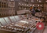 Image of Hanford Nuclear Power plant dedication and operation Richland Washington USA, 1966, second 29 stock footage video 65675032080