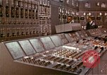 Image of Hanford Nuclear Power plant dedication and operation Richland Washington USA, 1966, second 30 stock footage video 65675032080