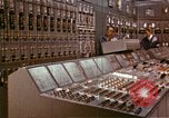 Image of Hanford Nuclear Power plant dedication and operation Richland Washington USA, 1966, second 31 stock footage video 65675032080