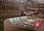 Image of Hanford Nuclear Power plant dedication and operation Richland Washington USA, 1966, second 32 stock footage video 65675032080