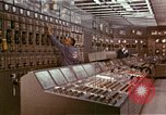 Image of Hanford Nuclear Power plant dedication and operation Richland Washington USA, 1966, second 35 stock footage video 65675032080