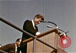 Image of Hanford Nuclear Power plant dedication and operation Richland Washington USA, 1966, second 61 stock footage video 65675032080