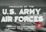 Image of Woman war workers World War 2 United States USA, 1942, second 13 stock footage video 65675032087