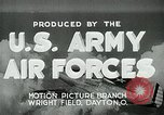 Image of Woman war workers World War 2 United States USA, 1942, second 19 stock footage video 65675032087