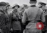 Image of Polish Campaign Poland, 1939, second 22 stock footage video 65675032090