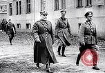 Image of Surrender of Warsaw Warsaw Poland, 1939, second 2 stock footage video 65675032093