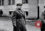 Image of Surrender of Warsaw Warsaw Poland, 1939, second 4 stock footage video 65675032093
