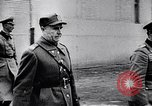 Image of Surrender of Warsaw Warsaw Poland, 1939, second 5 stock footage video 65675032093