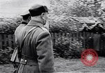 Image of Surrender of Warsaw Warsaw Poland, 1939, second 8 stock footage video 65675032093