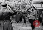 Image of Surrender of Warsaw Warsaw Poland, 1939, second 10 stock footage video 65675032093