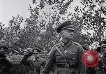 Image of Surrender of Warsaw Warsaw Poland, 1939, second 11 stock footage video 65675032093