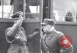 Image of Surrender of Warsaw Warsaw Poland, 1939, second 55 stock footage video 65675032093