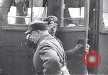 Image of Surrender of Warsaw Warsaw Poland, 1939, second 56 stock footage video 65675032093