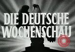 Image of German Volkssturm soldiers conscripted late World War 2 Germany, 1945, second 8 stock footage video 65675032095