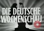 Image of German Volkssturm soldiers conscripted late World War 2 Germany, 1945, second 10 stock footage video 65675032095
