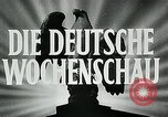 Image of German Volkssturm soldiers conscripted late World War 2 Germany, 1945, second 11 stock footage video 65675032095