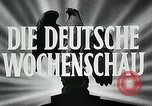 Image of German Volkssturm soldiers conscripted late World War 2 Germany, 1945, second 15 stock footage video 65675032095