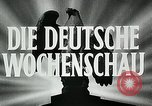 Image of German Volkssturm soldiers conscripted late World War 2 Germany, 1945, second 16 stock footage video 65675032095