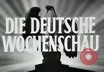 Image of German Volkssturm soldiers conscripted late World War 2 Germany, 1945, second 17 stock footage video 65675032095