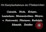 Image of German Volkssturm soldiers conscripted late World War 2 Germany, 1945, second 19 stock footage video 65675032095