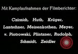 Image of German Volkssturm soldiers conscripted late World War 2 Germany, 1945, second 20 stock footage video 65675032095