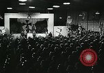 Image of German Volkssturm soldiers conscripted late World War 2 Germany, 1945, second 34 stock footage video 65675032095