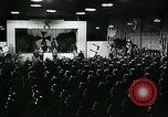 Image of German Volkssturm soldiers conscripted late World War 2 Germany, 1945, second 35 stock footage video 65675032095