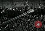 Image of German Volkssturm soldiers conscripted late World War 2 Germany, 1945, second 38 stock footage video 65675032095