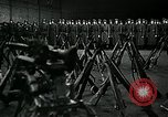 Image of German Volkssturm soldiers conscripted late World War 2 Germany, 1945, second 40 stock footage video 65675032095