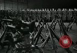 Image of German Volkssturm soldiers conscripted late World War 2 Germany, 1945, second 41 stock footage video 65675032095