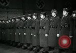 Image of German Volkssturm soldiers conscripted late World War 2 Germany, 1945, second 42 stock footage video 65675032095