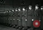 Image of German Volkssturm soldiers conscripted late World War 2 Germany, 1945, second 43 stock footage video 65675032095