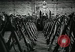 Image of German Volkssturm soldiers conscripted late World War 2 Germany, 1945, second 44 stock footage video 65675032095