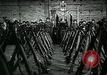 Image of German Volkssturm soldiers conscripted late World War 2 Germany, 1945, second 45 stock footage video 65675032095