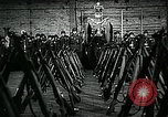 Image of German Volkssturm soldiers conscripted late World War 2 Germany, 1945, second 46 stock footage video 65675032095