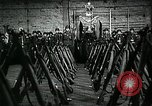 Image of German Volkssturm soldiers conscripted late World War 2 Germany, 1945, second 47 stock footage video 65675032095