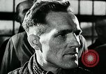 Image of German Volkssturm soldiers conscripted late World War 2 Germany, 1945, second 53 stock footage video 65675032095